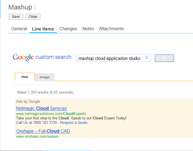 html test Mashup sap cloud application studio Mashup sap cloud application studio