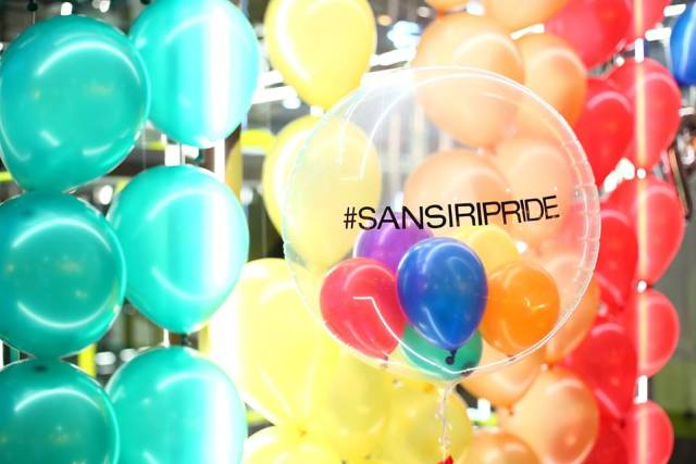Pride month Sansiri Blog 3