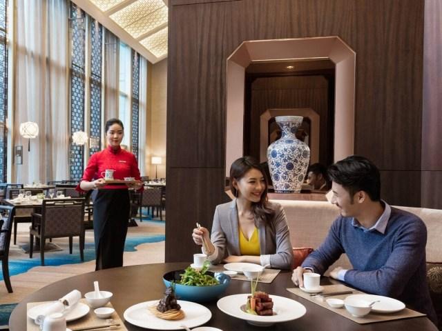 Changzhou Marriott Hotel Service