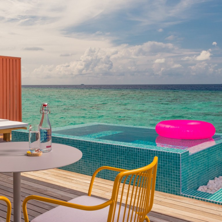 The Standard Hurulvalhi Maldives Feature