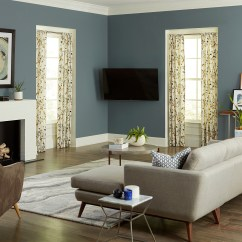 How To Design Living Room With Fireplace And Tv Oriental Rug Modern Where Put The When You Have A