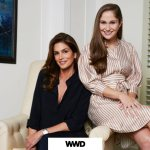 Armed With New Investor Cindy Crawford, Sarah Flint Takes Footwear Business Directly to Consumer