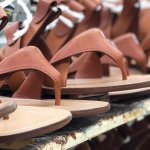 The Grear: A Sandal You'll Live Your Summer In