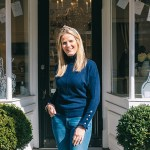 Lindsey Boyd, Co-Founder of The Laundress