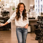 In Her Shoes: Jung Lee, Founder of Fête