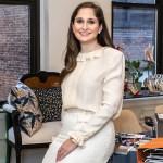 In Her Shoes: Sarah Flint, Founder & Creative Director of Sarah Flint