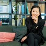 In Her Shoes: Jenny Wang, Startup Investor