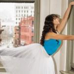 Ballerina Spotlight: Lauren Bonfiglio, American Ballet Theatre