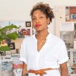 In Her Shoes: Khadijah Fulton, Founder & Creative Director of White Space Jewelry