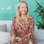 In Her Shoes: Alexandra Wilkis Wilson, Co-Founder and Managing Partner of Clerisy