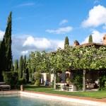 Sarah's Travels to Tuscany, Italy