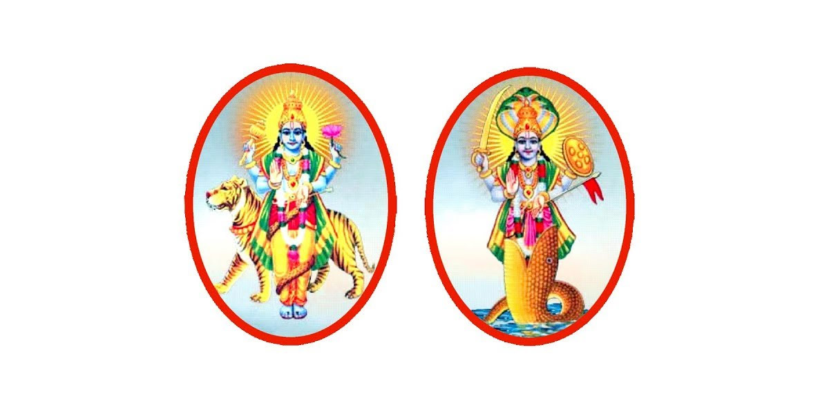 Various Effects of 'Rahu' and 'Ketu'on Marriages