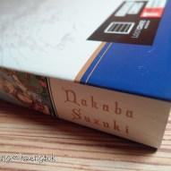 by Nakaba Suzuki