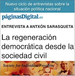 Enlace con la entrevista a Antxón Sarasqueta