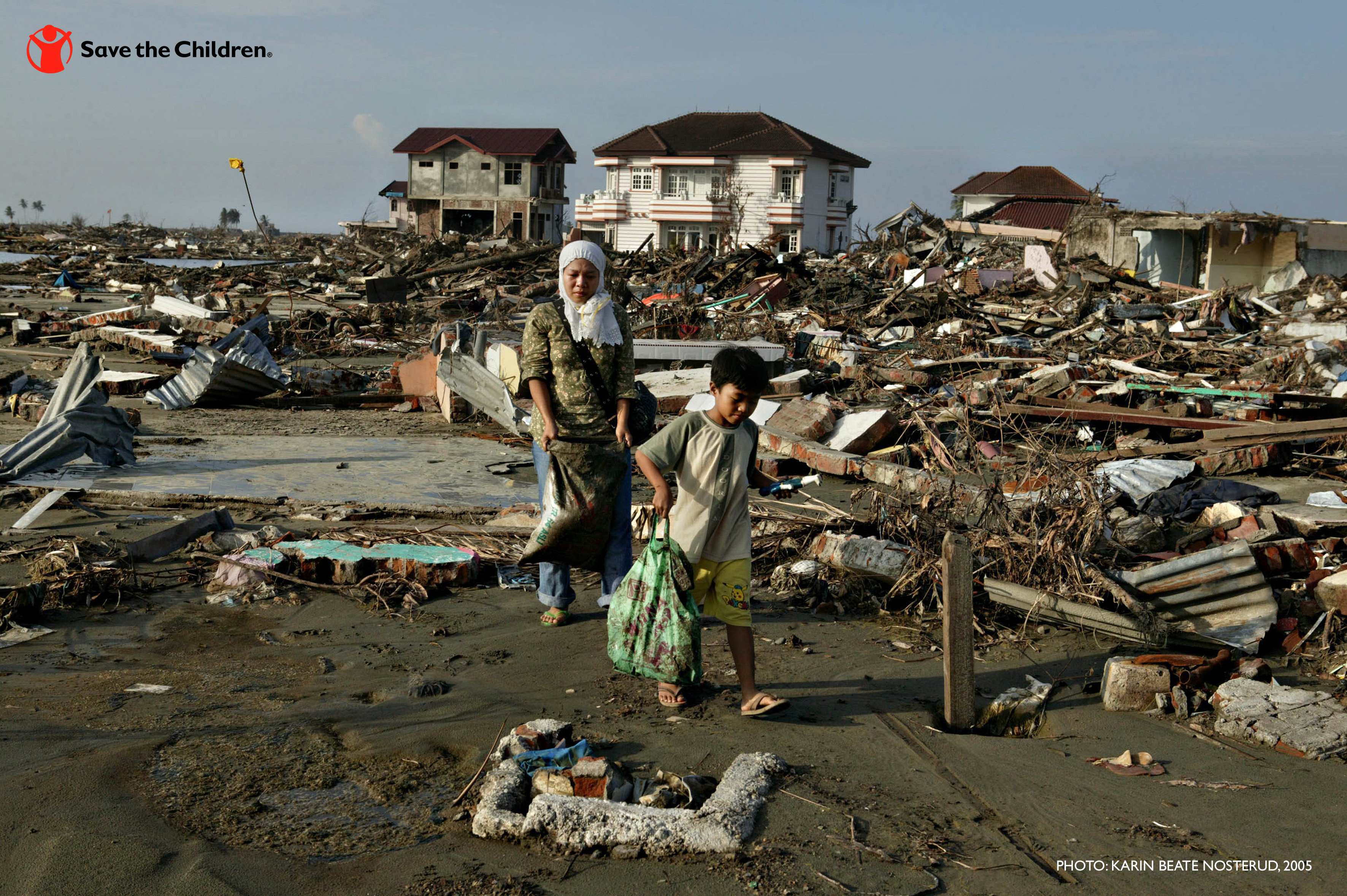 7 Facts About The History Of Earthquakes In Indonesia