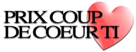 Prix COUP DE CŒUR TI