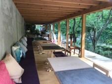 ガーデンカフェ リプル