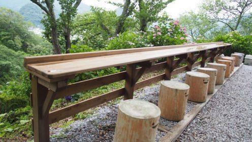 下田公園『あじさい祭』