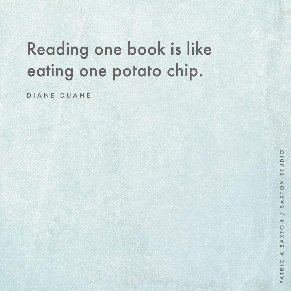 readingonebook