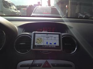 Kenu Airframe Portable Car Vent Mount