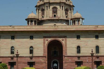 Central Govt  declares -- Maulana Masood Azhar, Hafiz