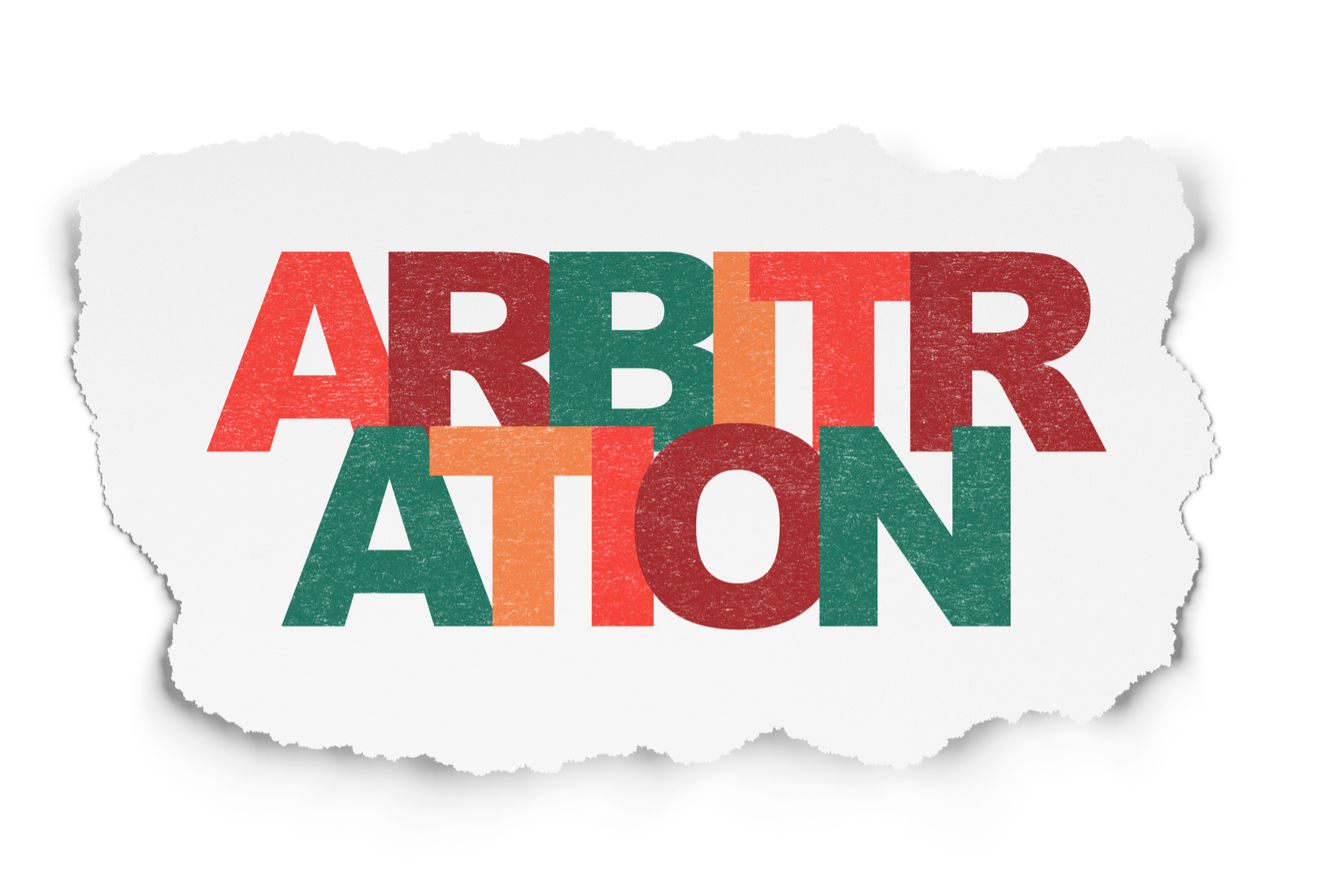 Arbitration And Conciliation Act 2015 Pdf
