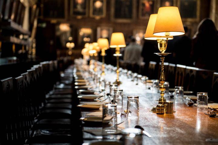 推薦英國著名景點-哈利波特拍攝場景-牛津大學