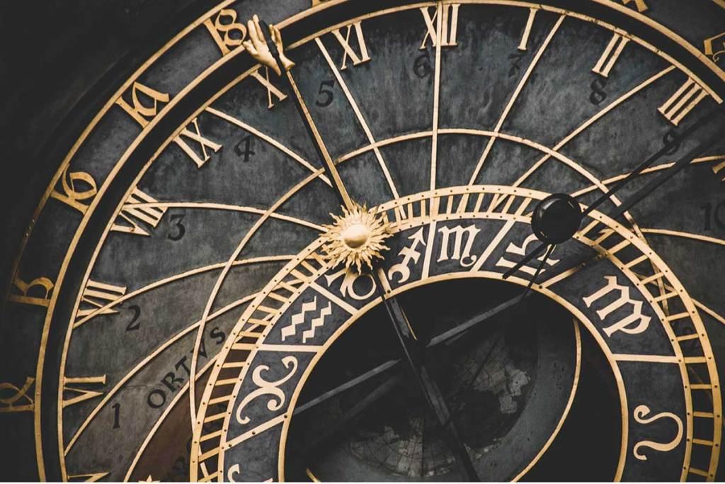 推薦捷克著名景點-布拉格天文鐘