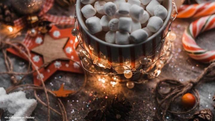 耶誕 、新年 | 外國人都是如何歡度這些節日?