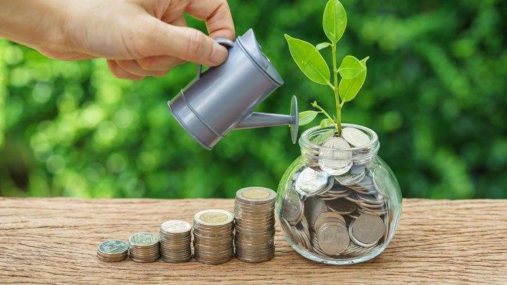 投資-小錢投資示意圖
