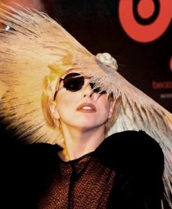Lady Gaga favorite perfume