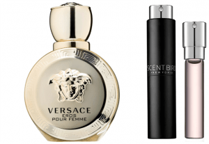 Eros Pour Femme by Versace Scentbird