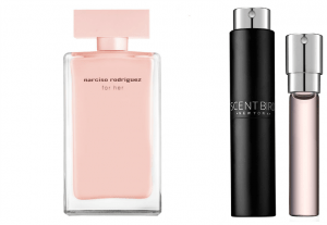 for Her Eau de Parfum by Narciso Rodriguez scentbird