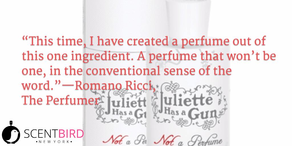 Romano Ricci Quote