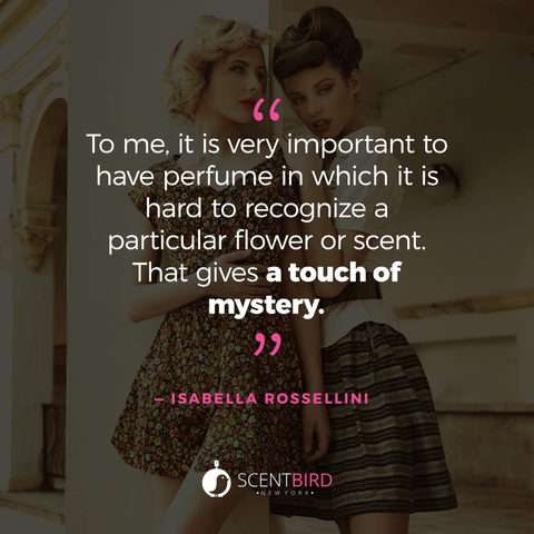 isabella rossellini quote