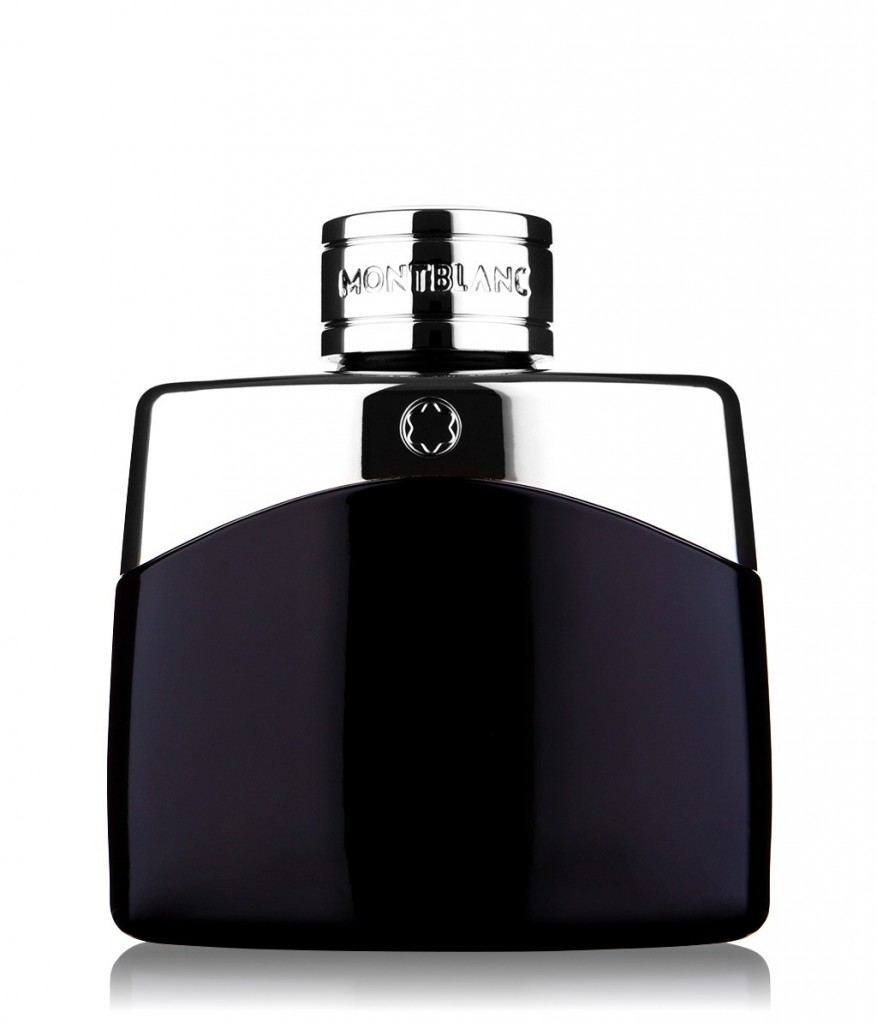 Legend EDT by Mont Blanc