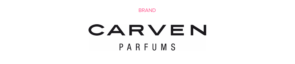 Carven Parfums on Scentbird