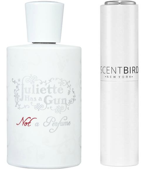 Not a Perfume by Juliette Has A Gun