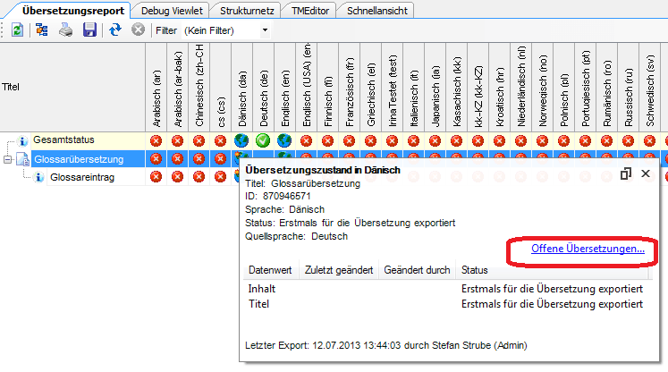 Integration von Funktionen in den Übersetzungsreports_6