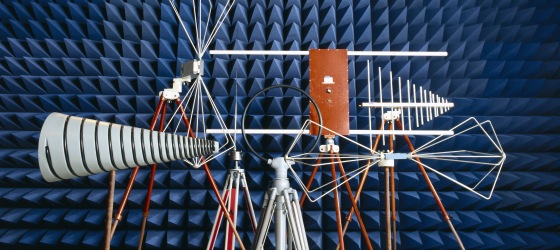 Electromagnetic Compatibility EMC standards review of the requirements