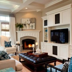How To Arrange Living Room Furniture With Corner Fireplace Wooden Sofa Designs For Small Rooms Design Dilemma Arranging Around A Decorate Image Source Caroline Burke