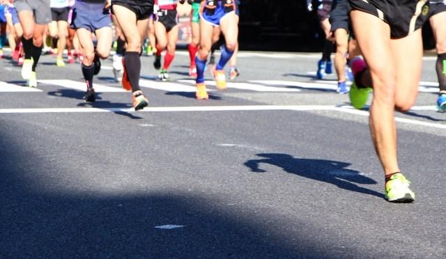 ウルトラマラソンで考える社長の年齢と事業承継