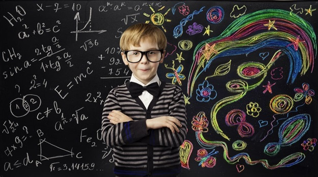 Why We Need to Bring Creativity Back Into Education