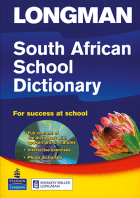 Longman South African School Dictionary