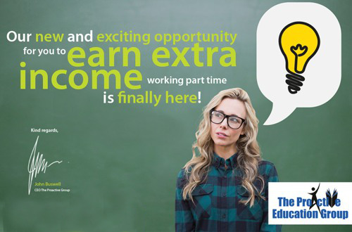 Potentially Earn Up to R40 000 Extra Per Month By Teaching Learners Study Skills