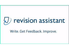Revision Assistant: Illuminate the Writing Process
