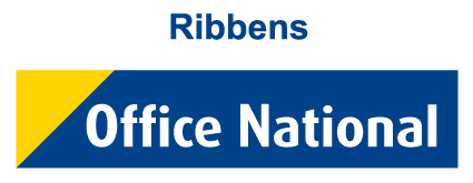 Ribbens Office National Logo