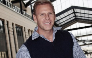 Mark Rose - Head New Business Development at Nedbank Business Banking