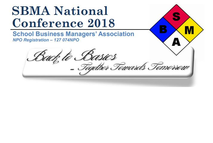 Exhibit at the SBMA National Conference 2018 on the 6th-7th of June