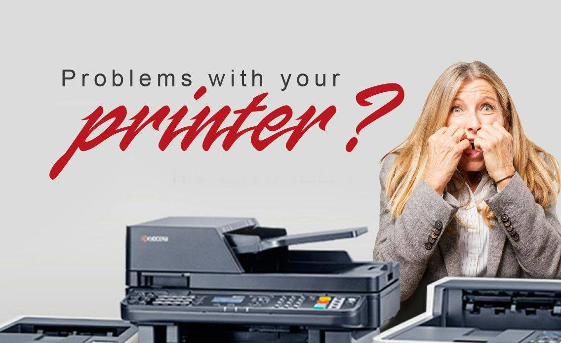 How to Know If Your Photocopier Company Is Being Dodgy
